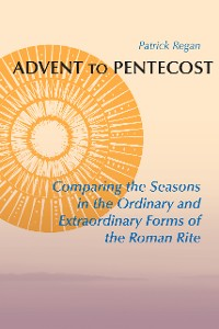 Cover Advent to Pentecost