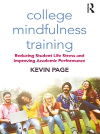 Cover College Mindfulness Training