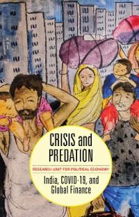 Cover Crisis and Predation