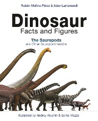Cover Dinosaur Facts and Figures