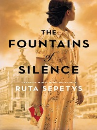 Cover The Fountains of Silence
