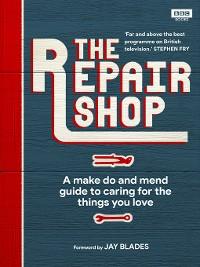 Cover The Repair Shop