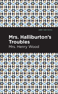 Cover Mrs. Halliburton's Troubles