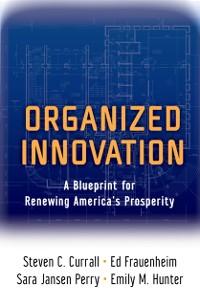 Cover Organized Innovation