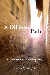 Cover A Different Path