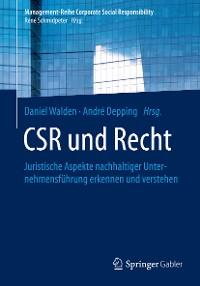 Cover CSR und Recht