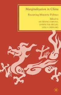 Cover Marginalization in China