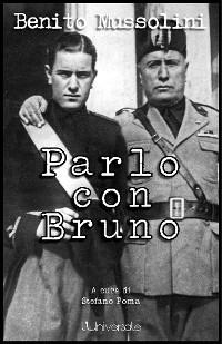 Cover Parlo con Bruno