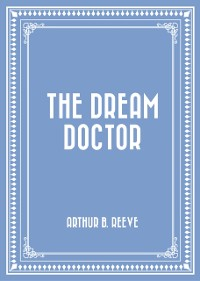 Cover Dream Doctor