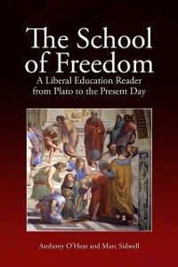 Cover School of Freedom