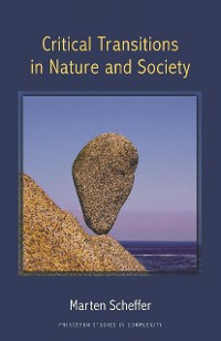 Cover Critical Transitions in Nature and Society
