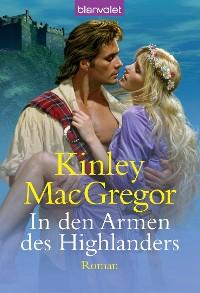 Cover In den Armen des Highlanders