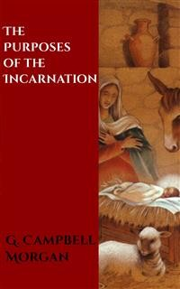 Cover The Purposes of the Incarnation