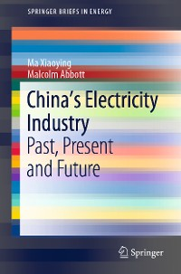 Cover China's Electricity Industry