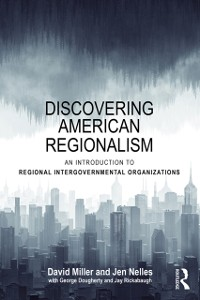 Cover Discovering American Regionalism