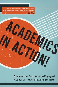 Cover Academics in Action!