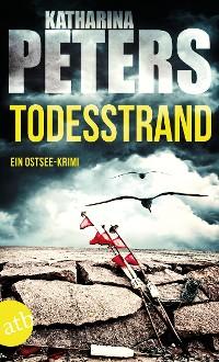 Cover Todesstrand