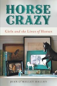 Cover Horse Crazy