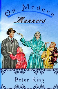 Cover On Modern Manners