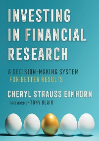 Cover Investing in Financial Research