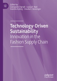 Cover Technology-Driven Sustainability