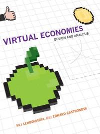 Cover Virtual Economies