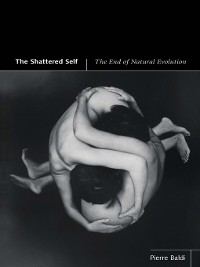 Cover The Shattered Self