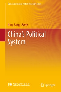 Cover China's Political System
