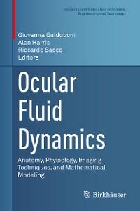 Cover Ocular Fluid Dynamics