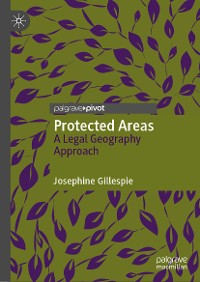 Cover Protected Areas