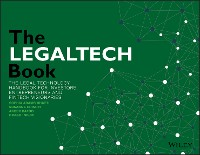 Cover The LegalTech Book