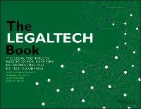 Cover The LegalTech Book