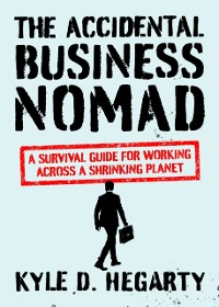 Cover Accidental Business Nomad