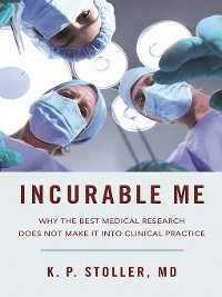 Cover Incurable Me