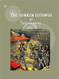Cover The Sunken Isthmus