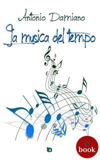 Cover La musica del tempo