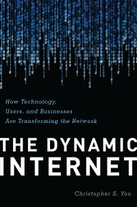 Cover The Dynamic Internet