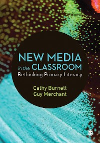 Cover New Media in the Classroom