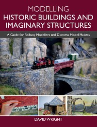 Cover Modelling Historic Buildings and Imaginary Structures