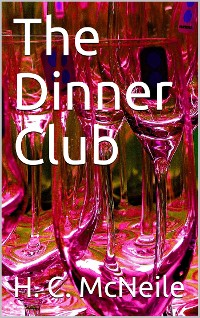 Cover The Dinner Club
