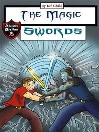Cover The Magic Swords
