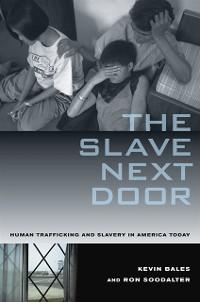 Cover Slave Next Door
