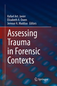 Cover Assessing Trauma in Forensic Contexts