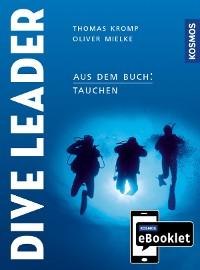 Cover KOSMOS eBooklet: Dive Leader
