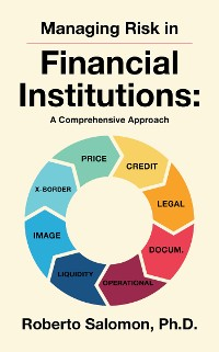 Cover Managing Risk in Financial Institutions