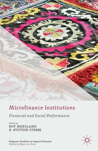Cover Microfinance Institutions
