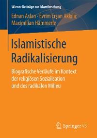 Cover Islamistische Radikalisierung