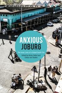 Cover Anxious Joburg