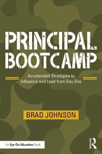 Cover Principal Bootcamp