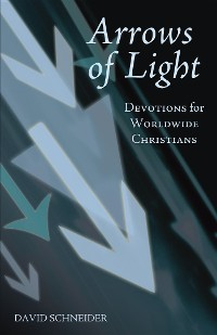 Cover Arrows of Light
